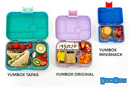 yumbox in deutschland kaufen brotdose mit f chern. Black Bedroom Furniture Sets. Home Design Ideas