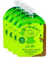 divata Quetschies, 170ml - 4er Set